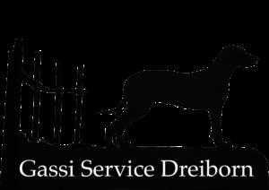 Logo Gassi Service Dreiborn